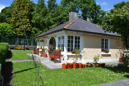 The Gate Lodge – Coffee Shop