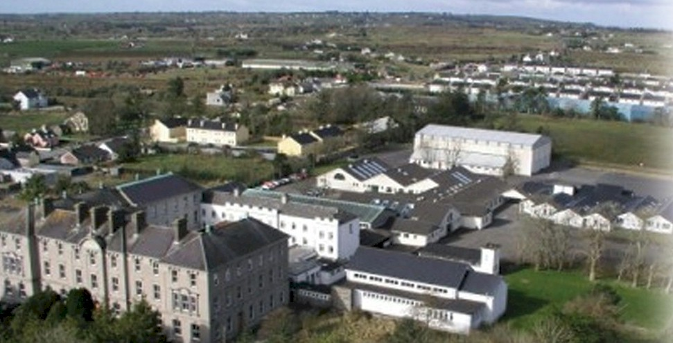 Ballaghaderreen School's Amalgamation